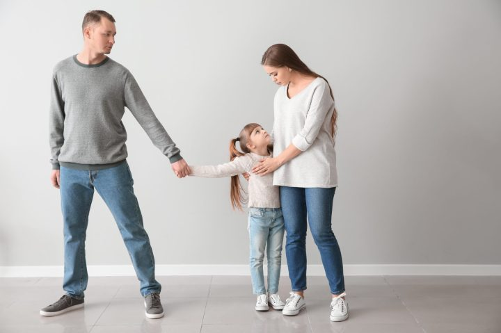 What is 'Malicious ParentSyndrome'