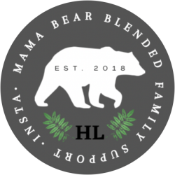 Mama Bear Blended Family Support